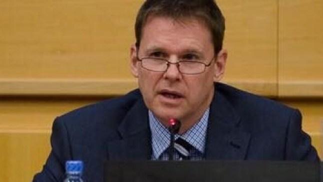 رئيس بعثة المينورسو متهم في قضية تحرش جنسي!
