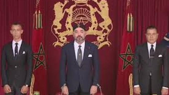 النص الكامل للخطاب الملكي الموجه للأمة بمناسبة الذكرى العشرين لعيد العرش..