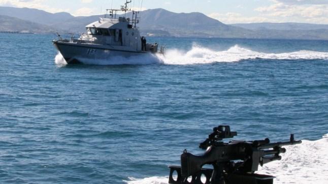 البحرية المغربية تشارك في مناورات عسكرية ضخمة بالمحيط الأطلسي!