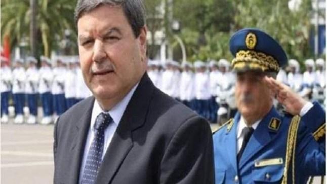 الجزائر: سجن مدير الأمن السابق عبد الغني هامل واثنين من أبنائه بتهم فساد..