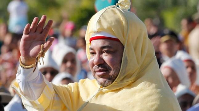 الملك محمد السادس يوجه خطابا للشعب بمناسبة الذكرى الـ20 لتربعه على العرش