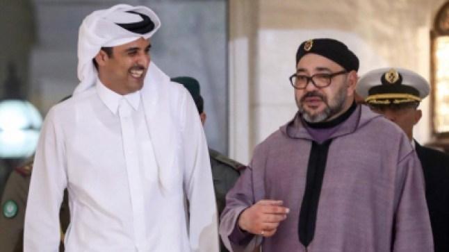 قطر تعين سفيرا فوق العادة لدى الرباط..