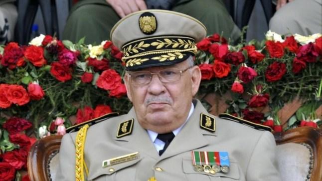 قايد صالح يجري خرجة ميديانية جديدة اليوم..