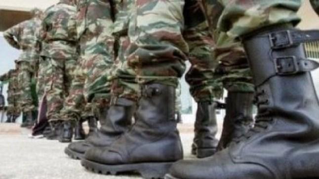 ثكنات المنطقة الجنوبية بأكادير تستقبل آلاف المُجندين الجدد..