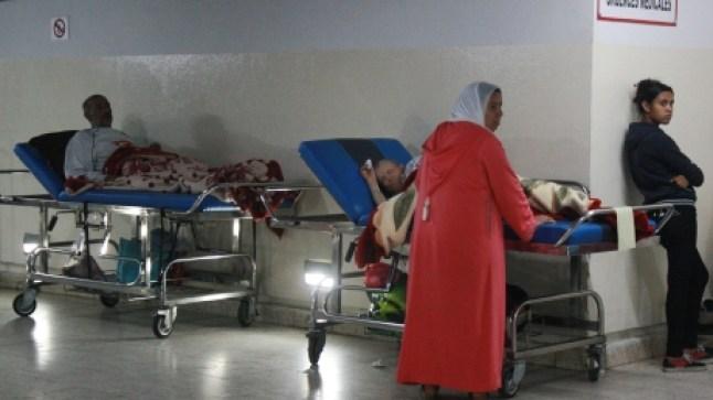 تقرير دولي صادم يضع المغرب بعد بنغلاديش والعراق في التغطية الصحية!