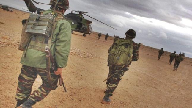 """المغرب يتراجع في قائمة """"أقوى جيوش العالم"""".."""