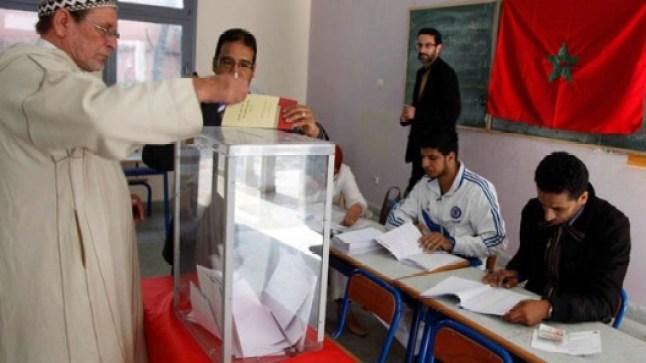 مصطفى الخلفي: الحكومة لم تقرر بعد التصويت الإجباري في الإنتخابات..