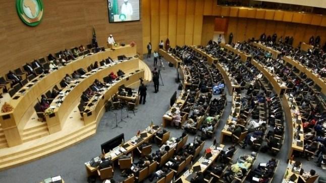 المغرب يترأس مجلس السلم والأمن التابع للاتحاد الإفريقي