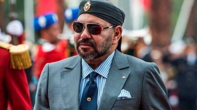 رسالة الملك محمد السادس إلى المشاركين في المناظرة الوطنية للتنمية البشرية