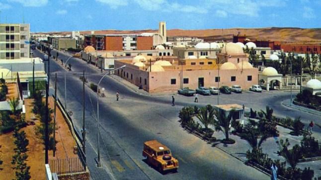 إسبانيا تثير قضية مايقارب 200 عقار لها بالصحراء شيّدوا خلال الاستعمار!