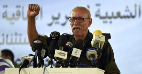 ابراهيم غالي يطالب مجلس الأمن بالتعجيل في تعيين مبعوث أممي جديد للصحراء