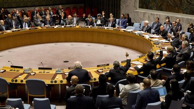 قضية الصحراء: مجلس الأمن الدولي يصوت اليوم على مدة تمديد الولاية الإنتدابية لبعثة المينورسو