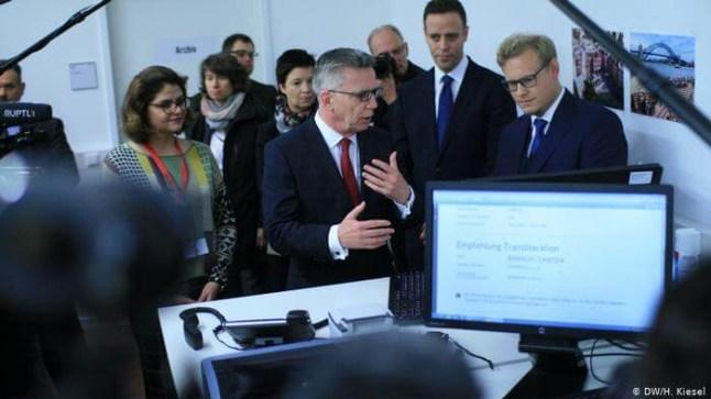 نقل التكنولوجيا من ألمانيا إلى المغرب..موضوع اتفاقيتين يوقعها البلدان..