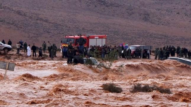 رسميا: وزارة المالية توقع اتفاقية التعويض عن الكوارث والفيضانات والإرهاب..