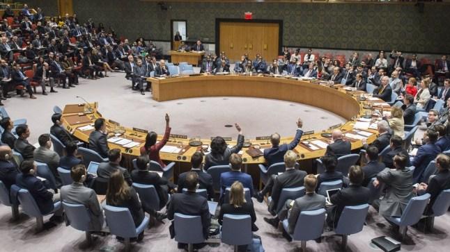أمام مجلس الأمن.. رئيس المينورسو يقدم تقريراً حول عمل و تحديات البعثة..