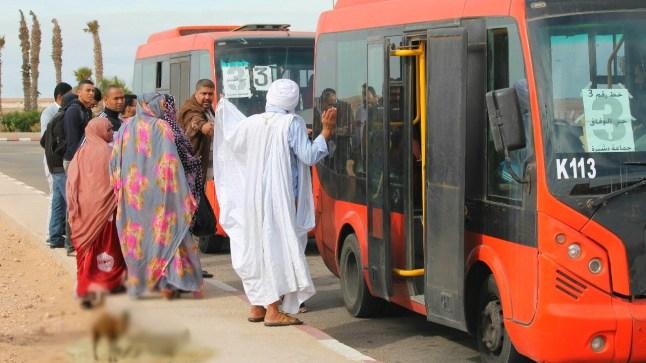 المجلس الجماعي يعقد دورة استثنائية حول أزمة حافلات النقل الحضري..