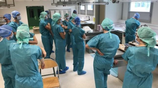 وزارة الصحة تمنع المستشفيات من اشتراط الأداء المسبق قبل التكفل بالحالات المستعجلة..
