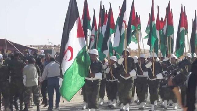 قلق مغربي إزاء تنظيم الجبهة لمؤتمرها القادم بتفاريتي
