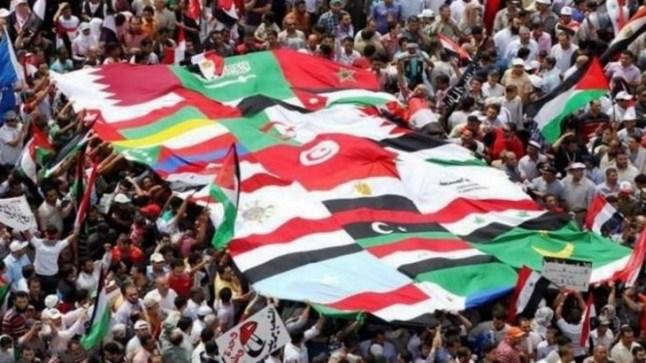 دعما للحراك الاجتماعي بمختلف دول العالم.. المغاربة يخوضون وقفة تضامنية الأسبوع المقبل..