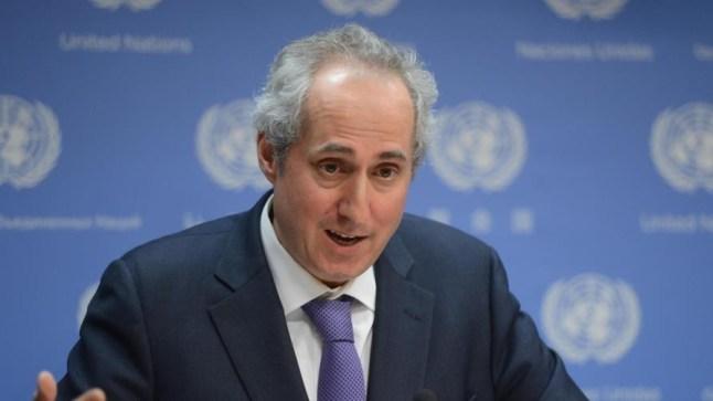 الأمم المتحدة: تواجد مراقبين اثنين تابعين للمينورسو في مؤتمر البوليساريو لايعكس أي موقف سياسي