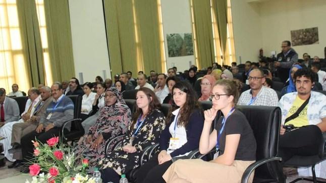 الداخلة: انعقاد المؤتمر الدولي الرابع لأساتذة اللغة الانجليزية