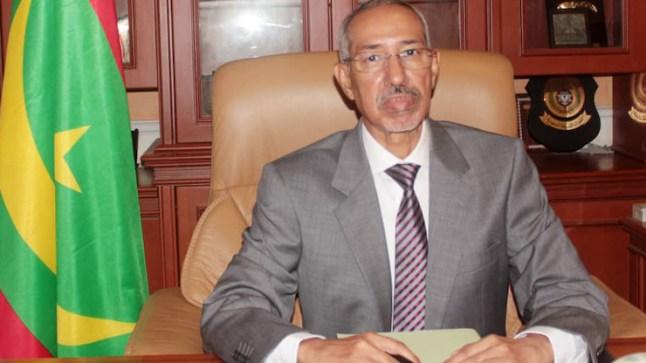 وزير الدفاع الموريتاني ينفي وجود محاولة انقلابية