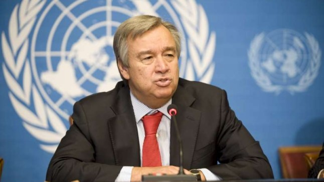 جمعية الأمم المتحدة تدعم المسار السياسي لإيجاد حل متوافق عليه بالصحراء..