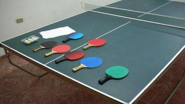 المغرب ينسحب من بطولة دولية لكرة الطاولة بالجزائر.. والسبب بتر الصحراء من الخريطة