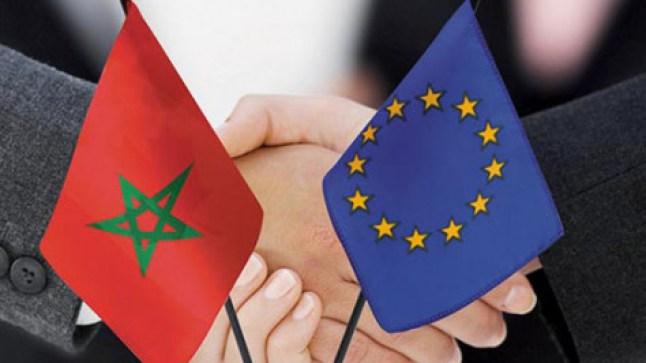 دعم أوروبي للمغرب بقيمة 1.2 مليون أورو لتنفيذ الميثاق الوطني للبيئة