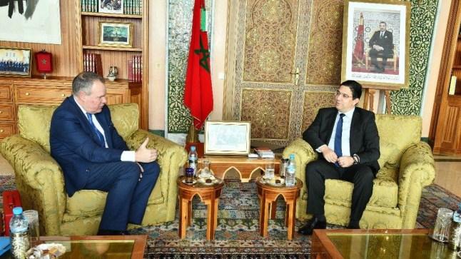 بريطانيا تصف المغرب بالشريك الإستراتيجي في قمة الإستثمار البريطاني الأفريقي