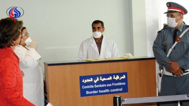 فيروس كُورونا يقتربُ من أفريقيا..المغرب يُقرر تفعيل المراقبة بمطاراته وموانئه