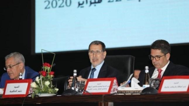 رئيس الحكومة: مصرون على بذل مجهودات لرفع جهة كلميم واد نون عاليا