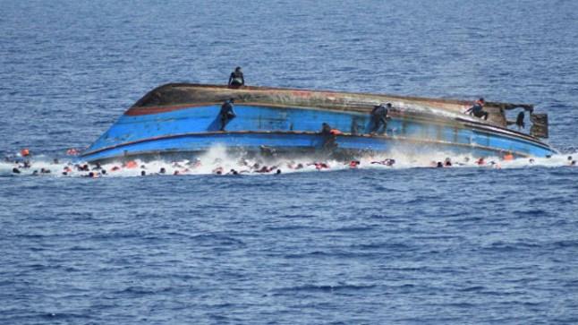 فاجعة: غرق 14 مهاجرًا انطلقوا من السواحل المغربية في اتجاه جزر الكناري !