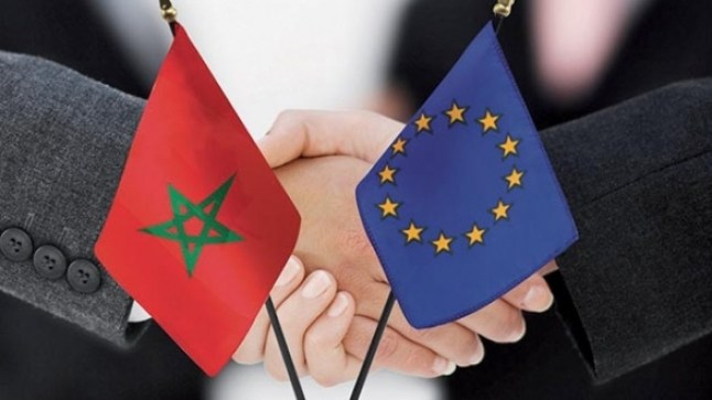 """الاتحاد الأوروبي يدعم مشاريع إصلاح """"منظومة العدالة"""" بالمغرب"""