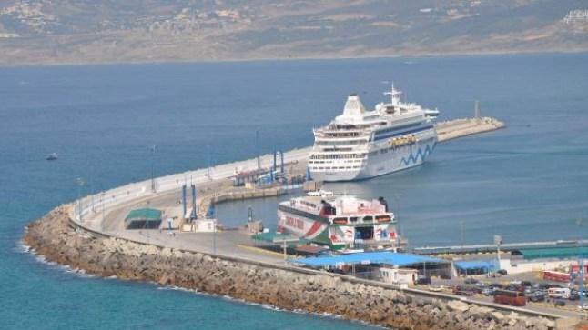 بسبب فيروس كورونا..المغرب يعلق الرحلات البحرية مع الموانئ الإيطالية