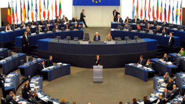 التصويت على تعديل إتفاقية الطيران بين الإتحاد الأوروبي والمغرب لتشمل أجواء الصحراء