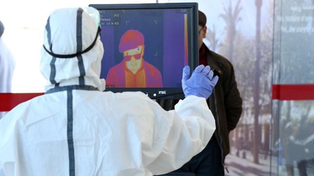 الإعلان عن 8 حالات جديدة مصابة بكورونا ليصل عدد المصابين إلى 74