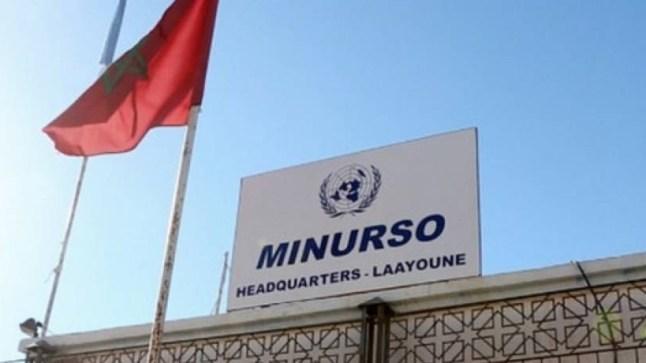 إخضاع مسؤولين في بعثة المينورسو بالعيون للحجر الصحي!