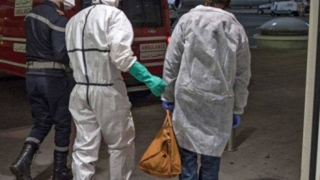 """الجزائر تسجل ثالث وفاة و10 إصابات جديدة بفيروس """"كورونا"""""""