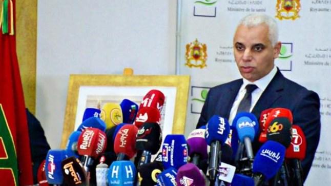 وزير الصحة يعلن توظيف 1150 إطارا دفعةً واحدة..