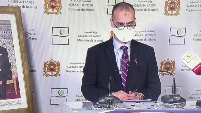 تسجيل 71 إصابة جديدة بفيروس كورونا بالمغرب ليرتفع العدد الإجمالي إلى 1346