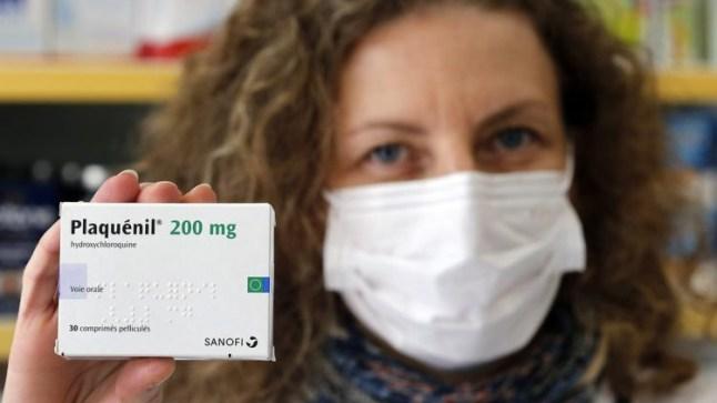 صحيفة فرنسية: دواء الكلوروكين خلف عشرات الوفيات بفرنسا
