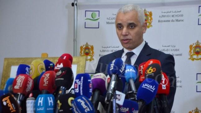 وزير الصحة : المغرب يشرع في توسيع الكشف عن فيروس كورونا إستعداداً لرفع الحجر الصحي