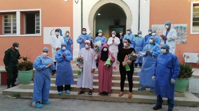 ارتفاع إصابات كورونا إلى 4120.. والمغرب يتخطى عتبة 100 متعاف من فيروس كورونا في 24 ساعة..