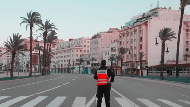 الداخلية تعلن منع التنقل ليلاً في رمضان من السابعة ليلاً إلى الخامسة صباحاً