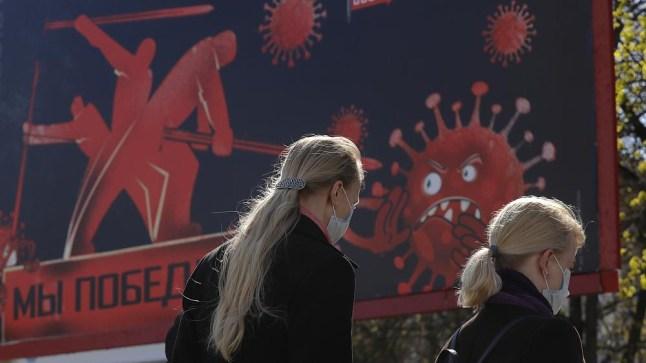 منظمة الصحة العالمية تحذر من أزمة صحة نفسية عالمية بسبب جائحة كورونا