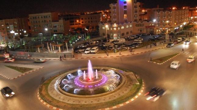 عاجل: ولایة جھة العیون تشرع في رفع تدابیر الحجر الصحي جزئیا