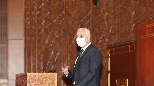 وزير الصحة: رفع الطوارئ رهين بتراجع معدل انتقال عدوى كورونا إلى أقل من شخص لمدة أسبوعين