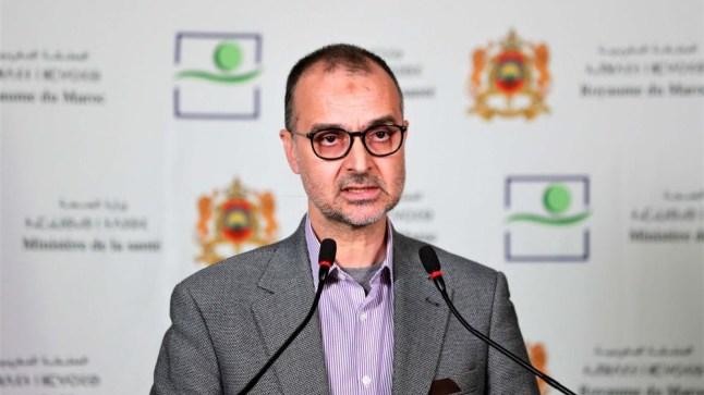 إرتفاع عدد حالات الإصابة بفيروس كورونا بالمغرب إلى 6063