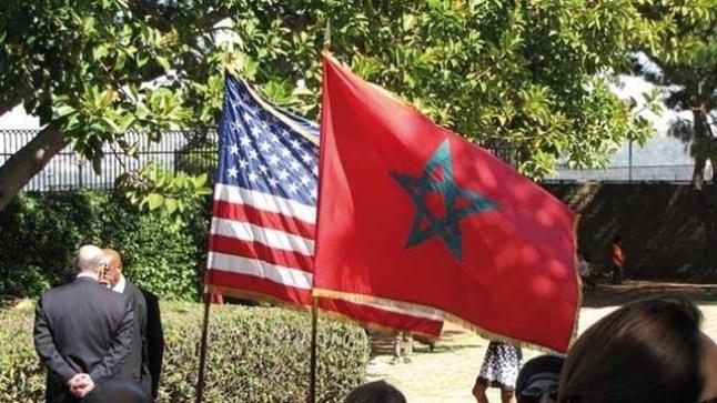منحة أمريكية للمغرب بـ5 مليارات ونصف لدعم المُهمٓشين وتجهيز مختبرات الكشف عن كورونا